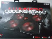 PC Cooling Stand GXT 278