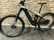 E-Bike MTB Full Bianchi T-Tronik