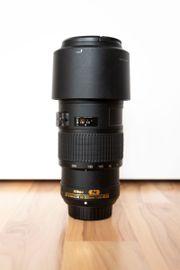Nikon AF-S NIKKOR 70-200mm 1