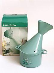 Neuwertiger Inhalator gegen Erkältungen
