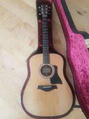 Taylor 310 Akustik Gitarre