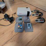 NES Retro Konsole von 1986