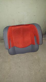 Kindersitz Blau