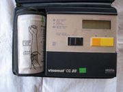 Visomat OZ 20 Hestia Blutdruckmessgerät