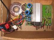 Labnornetzgerät 0 1-30 V 0
