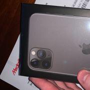 iPhone 11 PRO MAX eingeschweißt