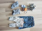 Kleiderpaket 4 Jungs 62-68 37