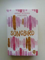 Anna Rosina Fischer Songbird