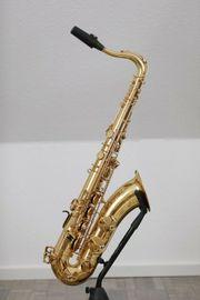 Tenor Saxophon Yamaha YTS-62 02