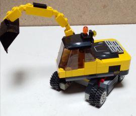Bild 4 - Lego Fahrzeuge u a - Hohenmölsen Jaucha