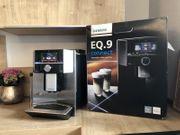 SIEMENS Kaffeevollautomat eq9 connect s900