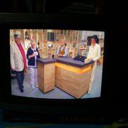 Retro Fernseher Sony 14
