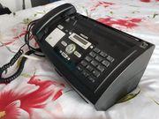 Verkaufe telefon fax mit kopierer