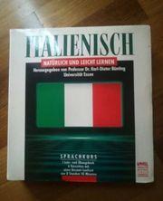 Italienisch - natürlich und leicht lernen