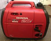 Honda eu 20i Inverter