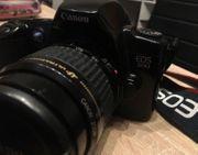 Canon EOS 500 Spiegelreflexkamera