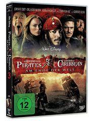 DVD Fluch der Karibik - Am