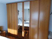 Hochwertiges Schlafzimmer in Top Zustand