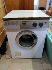 Constructa-Waschmaschine abzugeben