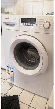 Waschmaschine WAB28222 Bosch 1 5