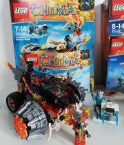 Lego CHIMA Tormak s Shadow