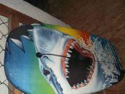 Wellenreiten Surfen Surf Board Hai