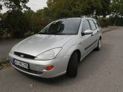 Ford Focus Turnier 1 8