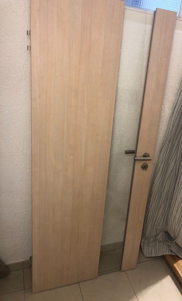 Zimmertür zu verschenken