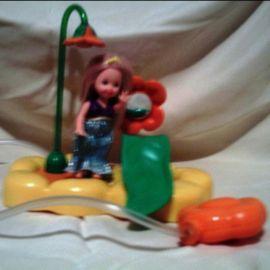 Sonstiges Kinderspielzeug - Barbie Shelly Meerjungfrau