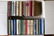 Bücher Romane Sachb etc