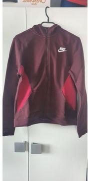 Nike Jogginganzug jungen bordeaux Gr