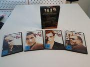 der Pate - 4 DVD s