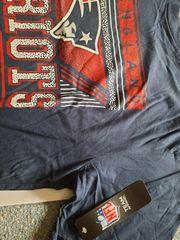 NFL Orginal T-Shirt New England