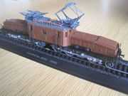 Modelleisenbahn Lok Ce 6 8