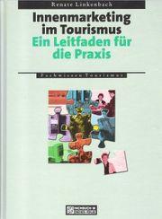 Fachwissen Tourismus 3 Bücher - Titel