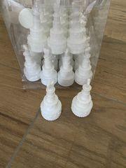 Seifenblasen in Form einer Hochzeitstorte