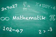 Nachhilfe in Mathe
