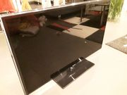 Samsung Flachbildschirm 46 Zoll schwarz