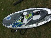 Starboard Flare 101 Carbon 2013