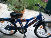 Mountain Bike 20 Zoll
