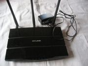 TP-Link TL-WDR4300 N750 Wireless Dual