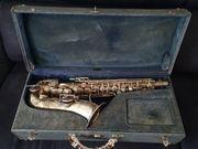 Alt-saxophon Buffet-Steigeisen