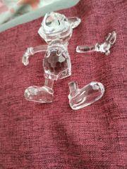 Swarovski Kristall Micky Mouse