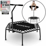 Kinetic Sports Mini-Trampolin Fitness Hexagon