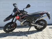 Verkaufe Derbi Cross Black Edition
