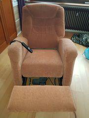elektronischer Sessel