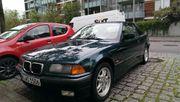 BMW 318i Cabrio 2 Hand