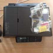 EPSON STYLUS OFFICE BX 305