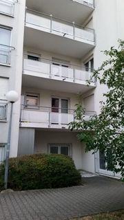 2 Zi Wohnung in Mannheim