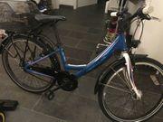 Fahrrad 24 Zoll Hercules Pippa